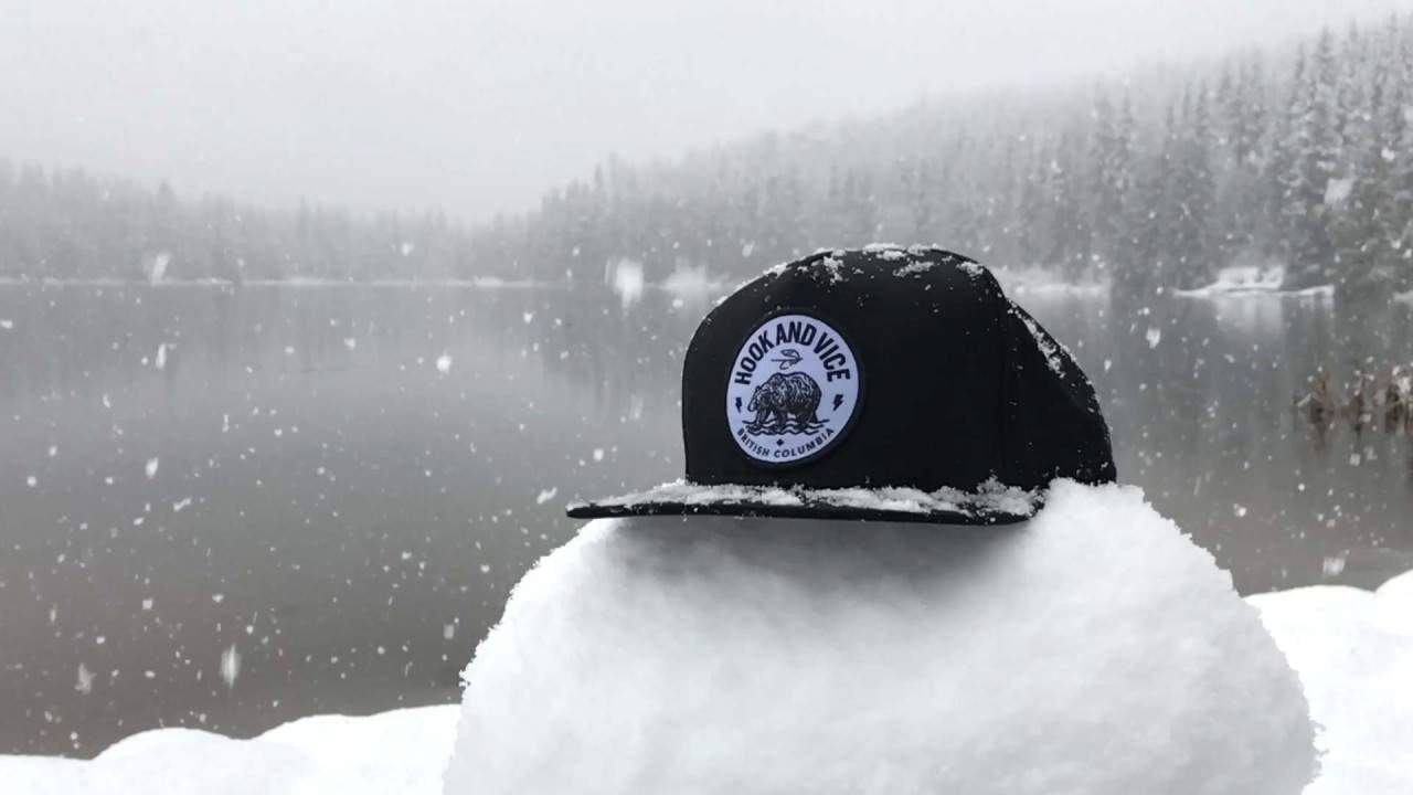 Fly fishing hats, caps and outdoor adventure apparel company